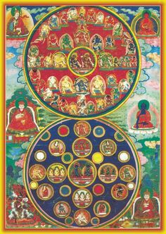 #Buddhism · The Great Secret of Mind - Special Instructions on the Nonduality of #Dzogchen — by Tulku Pema Rigtsal