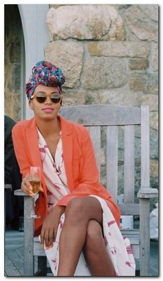 Solange Knowles Style Outfits Inspiration