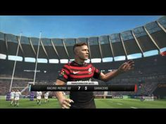 ►[HD] Rugby Challenge 2 | Champions Cup 2016  | Racing 92 vs Saracens