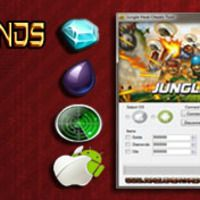 Jungle Heat Hack, 6 Photos, Hack Tool, More Fun, Gaming, Android, Hacks, Oil, Make It Yourself