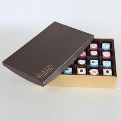 Pure 24 Pcs Nut Lovers #Chocolate #Assortment