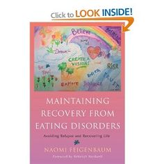 After achieving a level of recovery from an eating disorder, it is vital to ensure the right practical and emotional supports are in place to maintain that recovery indefinitely.