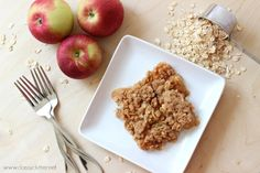 Apple Crisp Recipe 2
