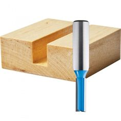 Top quality straight router bits that meet the high standards of Rockler Woodworking and Hardware. One of the most common router bits, . Woodworking Jig Plans, Woodworking Jigsaw, Learn Woodworking, Popular Woodworking, Woodworking Projects, Wood Projects, Woodworking Techniques, Woodworking Furniture, Wood Furniture