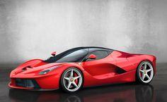 LaFerrari, el mejor Ferrari jamás creado