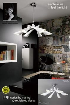 Mantra Lighting Pop pendant and ceiling flush light Now available from IOS Lighting Showroom Northampton Flush Lighting, Flush Ceiling Lights, Lighting Showroom, Pop Collection, Contemporary, Mantra, Light Design, Ios, Home Decor
