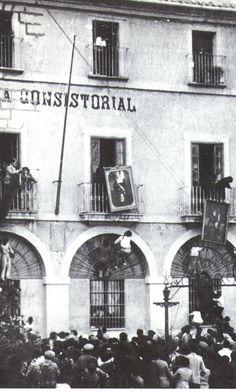 Spain - 1936-39. - GC - Ochenta años del estallido de la Guerra Civil en la…