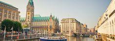 Spazieren Sie an den malerischen Ufern von Elbe und Alster, besuchen Sie den imposanten Hafen mit seinen Riesenschiffen und die alten Stadtviertel. Highlight Ihrer Reise ist Ihr inkludierter Eintritt in die BallinStadt – das Auswanderermuseum Hamburg. 3 o. 4 Nächte im 4* Hotel mit Eintritt in das Auswanderermuseum.