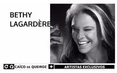 A empresária e influenciadora Bethy Lagardère agora também faz parte do nosso time de exclusivos. Estou muito feliz por ter você, @bethylagardere, em nossa família. #personalidadecaicodequeiroz #bethylagardere #caicodequeiroz