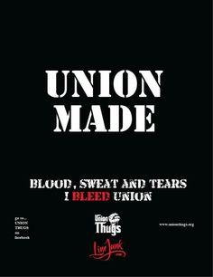 Union made