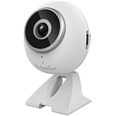 EnGenius EDS1130 1 Megapixel Network Camera - Color, Monochrome - Board Mount - 1280 x 720 - CMOS - Wireless, Cable - Wi-Fi - Fast Ethernet