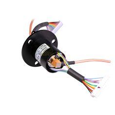 HD-SDI Conductive Slip Ring - Jinpatslipring.com | JINPAT Electronics