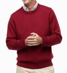c42bcabb162 6 Office Appropriate Sweater Styles Weather Wear
