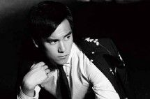"Eddie Peng to Replace Louis Koo in ""Operation Mekong"""