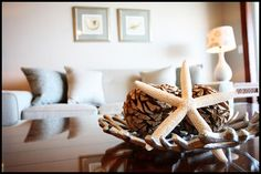 OCEAN SONG 332: Modern beach decor is just one of many features in this oceanfront condo. #beach #travel
