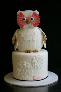 oh, this Neeeds to be someones 30th bday cake! @Eileen Young