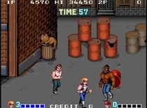 Double Dragon turns 25 years old this weekend