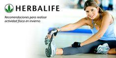 Recomendaciones para realizar actividad física en invierno*