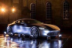 panem et circenses — srbm:   shiny   Aston Martin DB10
