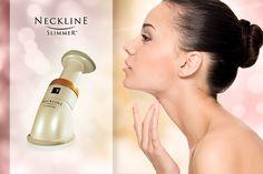 Neckline Slimmer Machine