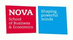Nova School of Business and Economics logo