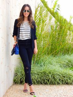 Look do Dia – Listras #gabimay #lookdodia #ootd