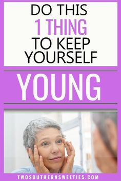 We will reveal the one thing you can do to keep yourself young. If you are midlife 50 plus and up we will show you an anti aging secret for free Supplements For Anxiety, Anti Aging Supplements, Supplements For Women, Natural Supplements, Weight Loss Supplements, Aging Backwards, Best Moisturizer, Do You Believe, Body Love