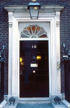 london front doors - Google Search | doors | Pinterest | Front ...