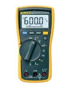 Fluke 115 Compact True-RMS Digital Multimeter - - Amazon.com
