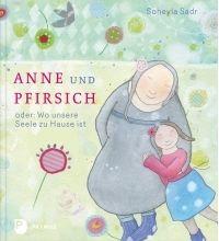 Soheyla Sadr: Anne und Pfirsich Patmos 2014