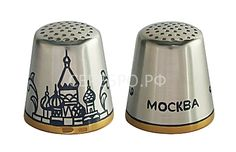 Velikiy Ustug *Severnaia chern* Silver niello *Moscow*