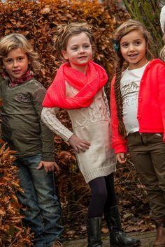 Supergave nieuwe wintercollectie van #DJDutchjeans. Natuurlijke kleuren en supergave breisels. Zoals dit prachtige gebreide #jurkje in beige. http://www.ikbenzomooi-baby-kinderen-kleding.nl/dj-dutchjeans-gebreid-jurkje-feel-good.html