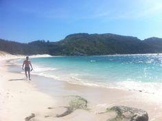 Ilha do farro