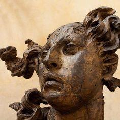 #javiermarinescultor, #javiermarin, #escultura, #sculpture, #art, #bronce, #bronze, #cabeza, #head