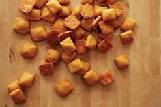 How to Make Cheez-Its at Home: http://food52.com/blog/10501-how-to-make-cheez-its-at-home #Food52