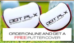 golf ball, clubs and custom putters, which will surely provide some extra help for you to become a star golfer.