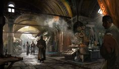 Nicium market -- fantasy bazaar - Google Search