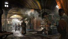 fantasy bazaar - Google Search