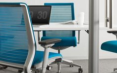 Think Chair by Steelcase   Steelcase Store