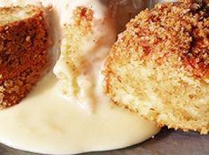 The Hungarian Golden Dumplings Hungarian Recipes, Hungarian Food, Dumplings, Soul Food, Vanilla Cake, Banana Bread, Cake Recipes, Biscuits, Bacon