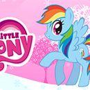 game Rainbow Dash Mix-Up