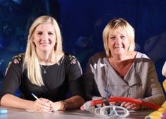 Interview with Rebecca Adlington: every child should learn to swim