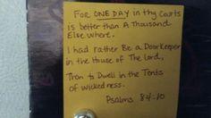Psalms 84