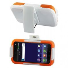 Reiko Slcpc09-lgms840whorg Premium Hybrid Case With Protective Cover And Kickstand For Lg Connect 4g Ms840 - 1 http://www.smartphonebug.com/accessories/18-best-lg-connect-4g-ms840-cases-and-covers/