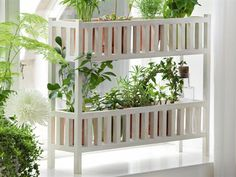 DIY plantholder