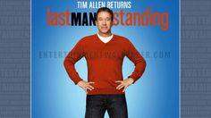 Last Man Standing Wallpaper - Original size, download now.