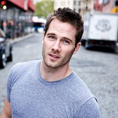 Luke MacFarlane!!! YES PLEASE!!!!! And he's actually gay <3