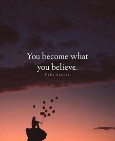 u will always believe what you tell yourself to believe. whether its true or not. If You Love Someone, Just For You, Told You So, Always Believe, Believe In You, Quotes To Live By, Me Quotes, Qoutes, Easy Meditation