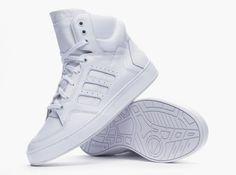 adidas Originals Bankshot 2.0 (New Colorways) - So Fresh, So Clean | KicksOnFire.com