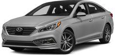 2015 Hyundai Sonata Owners Manual